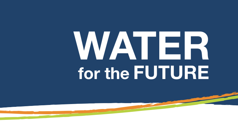 Water for the Future
