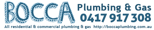 Gas Fitting Perth, Gasfitter, Licensed | Bocca Gas Fitting