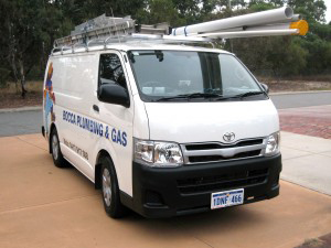 Perth Plumbing Service, Gas Fitting Perth